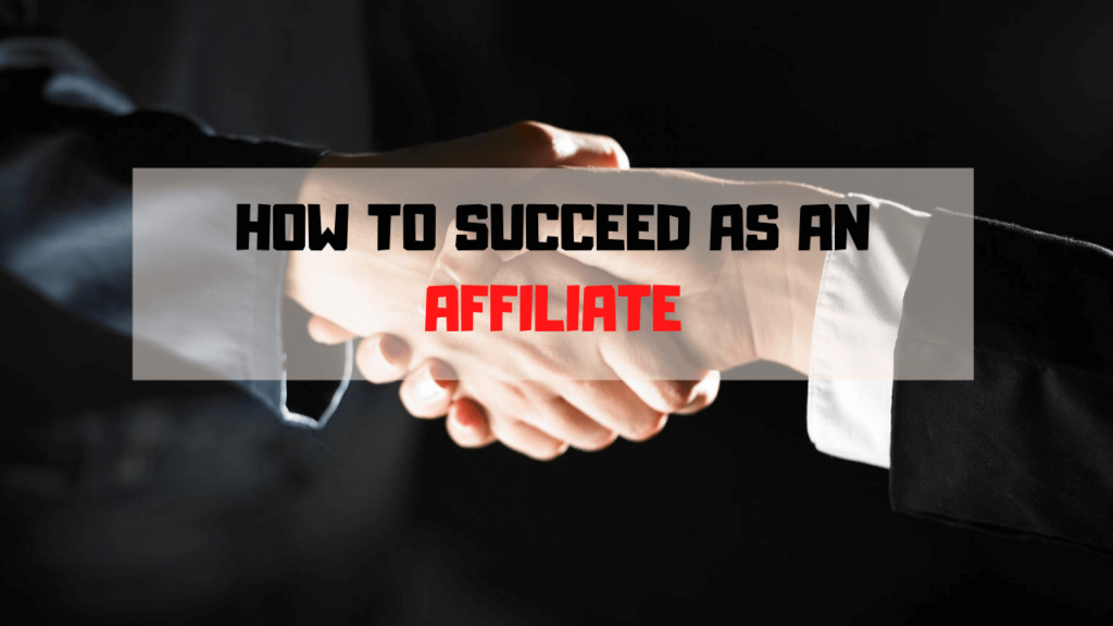 is being an affiliate worth it