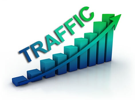 traffic in affiliate marketing without a blog