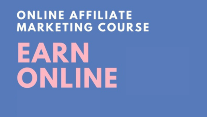 paid affiliate marketing courses