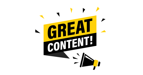 create content to become a successful with affiliate marketing and make a lot of money
